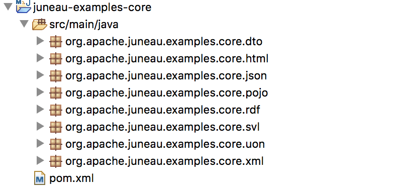 Overview (Apache Juneau 8 0 1)